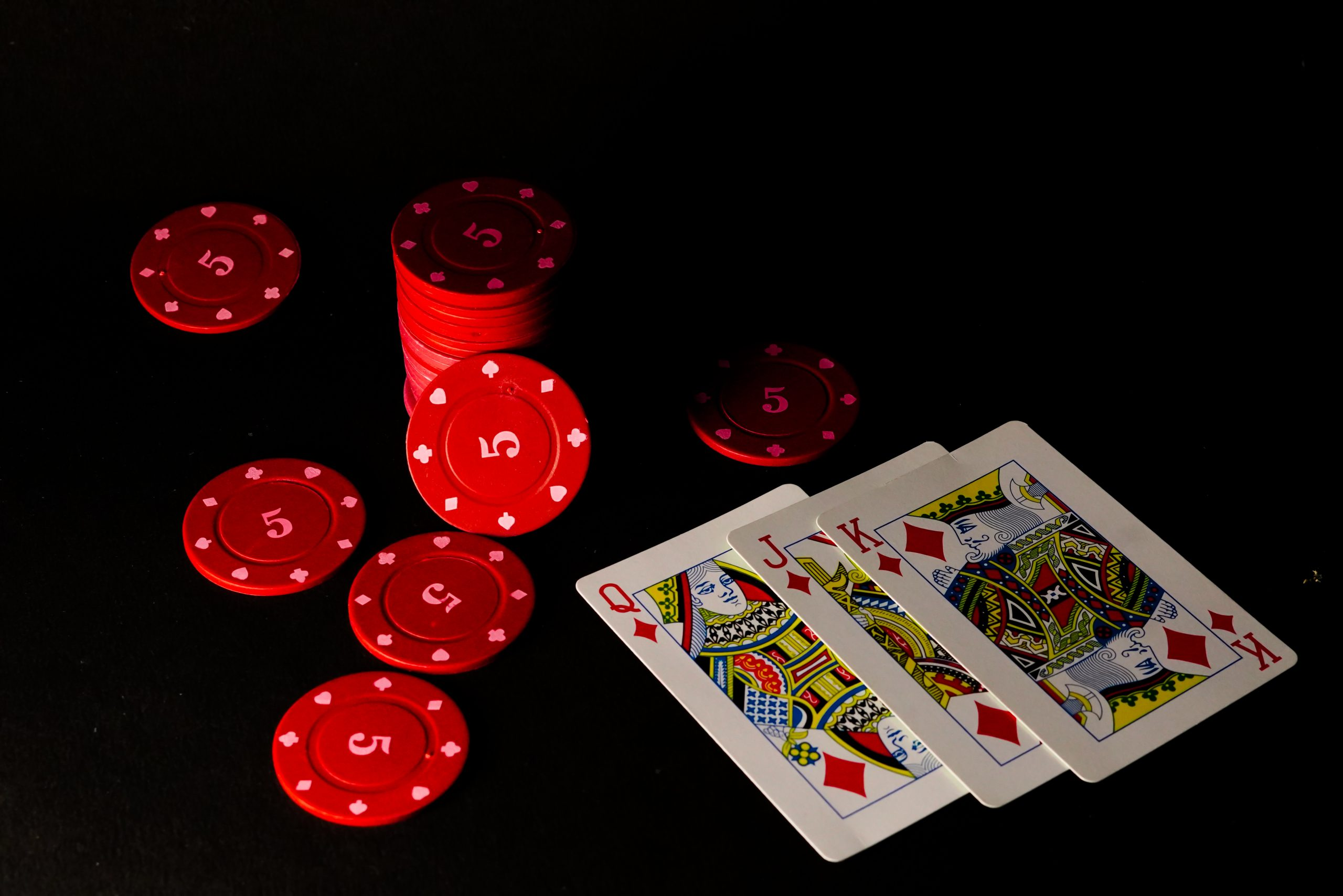 Kasino uhkapelit – viimeaikainen kehitys