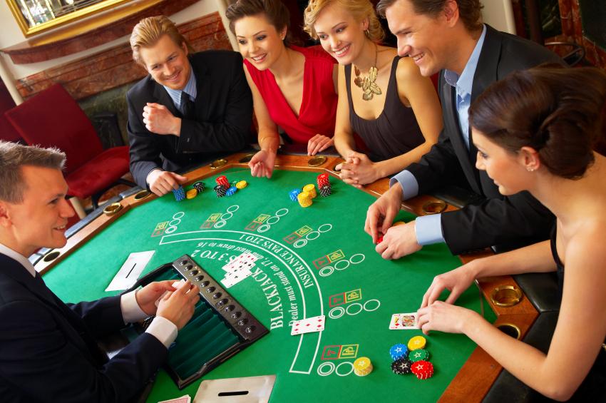 Nauti online -kasinopelien pelaamisesta