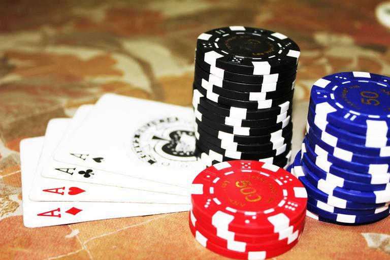 Online -uhkapelien edut – aloita rulettipelisi